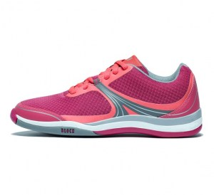 BL Dance sneakers suola intera